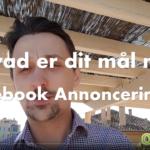 Facebook annoncering ondigital holbæk