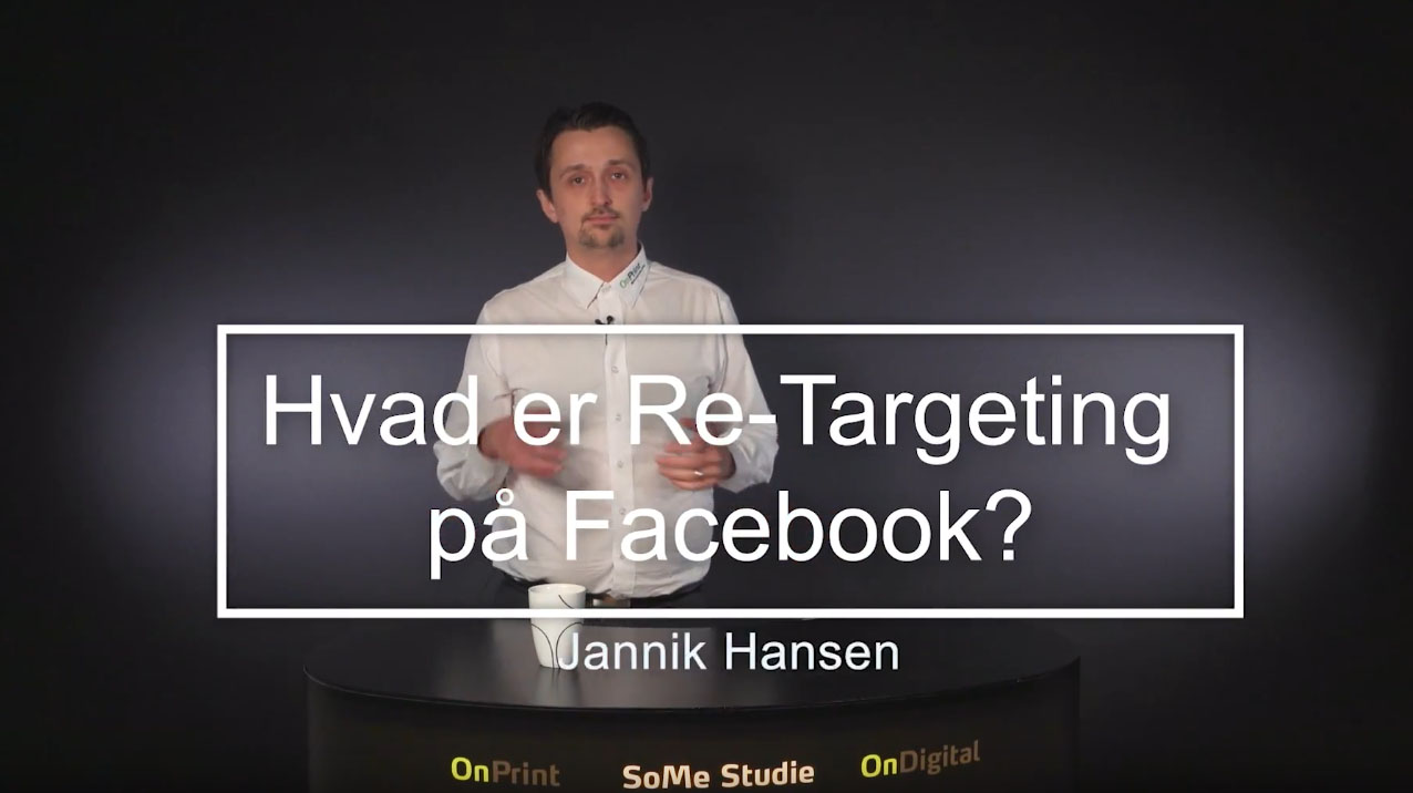 retargeting ondigital