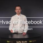 Facebook ondigital markedsføring
