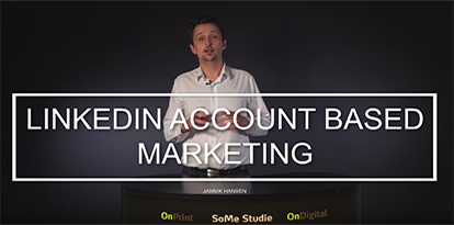Account Based Marketing på LinkedIn ondigital